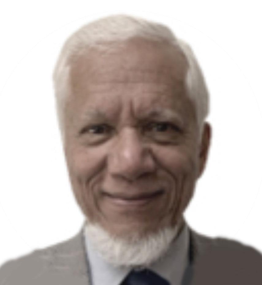 Dr Hakim Gassiep