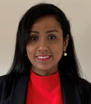 Dr Samira Weerakoon