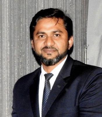 Dr Golam Sarwar